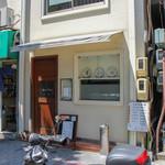 cucina Wada - 2015.05再訪:外観☆
