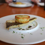 cucina Wada - 2015.05再訪:かますのソテー☆