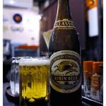 ぬまのアジト - 「キリンクラシックラガー・瓶」(2015.04)