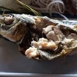 漁師料理十次郎 - ほろほろ