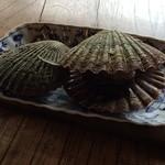 漁師料理十次郎 - バカ貝
