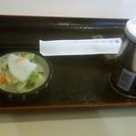 37753850 - ギャバンの胡椒と漬物