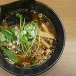麺屋 武道 - 武道らぁ麺