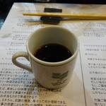 山猫軒 - 濃厚珈琲
