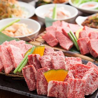 <極上お肉で焼肉宴会>宴会ご予約受付中!