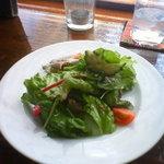 棕櫚  - しゃきしゃきのサラダ