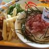 Gasuto - 料理写真:お子様マグロごはんプレート