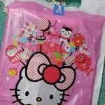 ハロー キティ ジャパン - ショップ袋