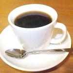 キッチン アンド マム - 食後のコーヒー 250円 【 2015年5月 】