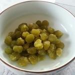 37765215 - 白露ふうき豆