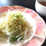 DELI MARKET BERUWALA - スープ、サラダ