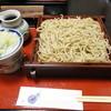 石挽蕎麦 いちい - 料理写真:もりそば 650円