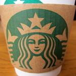 スターバックスコーヒー - カフェミスト(S)¥320円