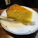 37767057 - リンゴのケーキ