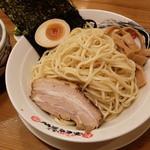 37767559 - つけ麺の麺