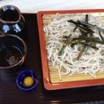 あんじん亭 - 料理写真: