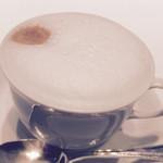 銀座 ハプスブルク・ファイルヒェン - ウィンナーコーヒー