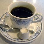 サンパウロ - 「ナポリセット」コーヒー