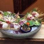 兼平鮮魚店・中洲川端店 - 料理写真: