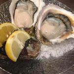 37771772 - 旬の牡蠣尽くしランチの岩牡蠣