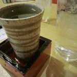 山里 - (2015.05.05)女鳥羽の泉 本醸造