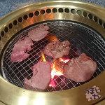 炭火焼肉・韓国家庭料理 ソナム - 上タン