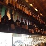 hatti - こだわりのワインは約30種類!世界各国のワインが楽しめる♫