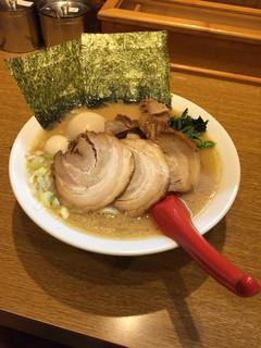 武松家 - 武松スペシャル