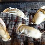 ウミコヤ38 - 【第2回投稿分】岡山日生の牡蠣