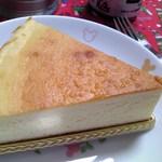 37782513 - チーズケーキ♪