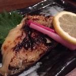 くっすー - サワラの西京焼き