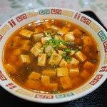 漢謝園 - 麻婆麺
