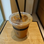 オモテサンドウ コーヒー -