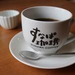 37786484 - ブレンドコーヒー(L)
