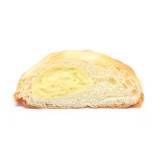 クロア - クリームパンの断面 '15 3月下旬