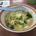 赤のれん クーニャンラーメン - 料理写真: