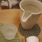 37790671 - 豊盃 純米酒