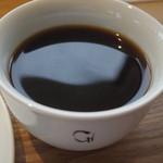 ラ コリーナ近江八幡 - バームコーヒー