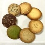 欧風堂 - クッキー