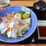 37796043 - 海鮮丼