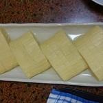 京華 - 出汁巻き卵