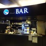 エアサイド バー - Tokyo Food Barの中