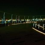 プラネタリウム スターリー カフェ - 空港国際線ターミナルビル5F展望デッキ広場