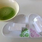37799917 - 渡辺精進堂:風季舎:廣島三次銘菓:あわゆき