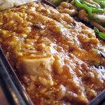 上尾四川飯店 - 麻婆豆腐