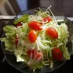 蔵八 - サラダ