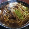 Chuukaryourisaikan - 料理写真:ホイコーローラーメン 750円