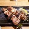 呑み喰いや はしげん - 料理写真:鶏ももねぎ間2本