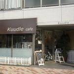 Kuudle cafe - 外観