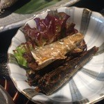 37802431 - 煮魚